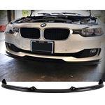 2012-2018 ,BMW ,F30, 3 Series ,Sedan, H Style, Front Lip,racing bee
