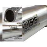 """IS-O2-GEN2013 ,ISR ,Performance ,Stainless Stee,l 3"""" ,O2 Housing - ,13 ,Hyundai ,Genesis ,2.0T"""