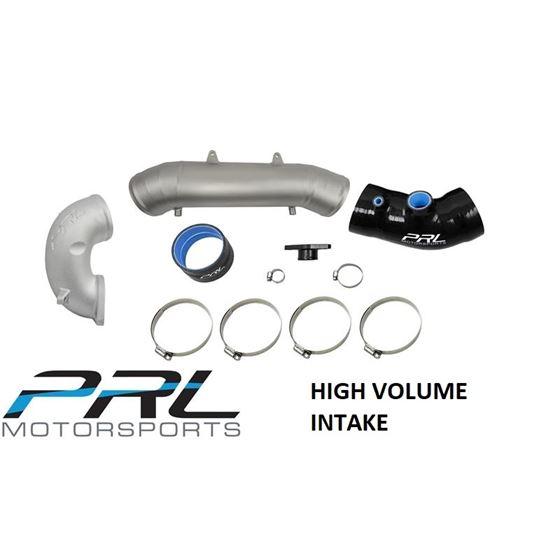 2017+,FK8,Honda,Civic,Type,R,Titanium,Turbocharger,Inlet,Pipe,Kit,PRL,High,Volume,Intake ONLY