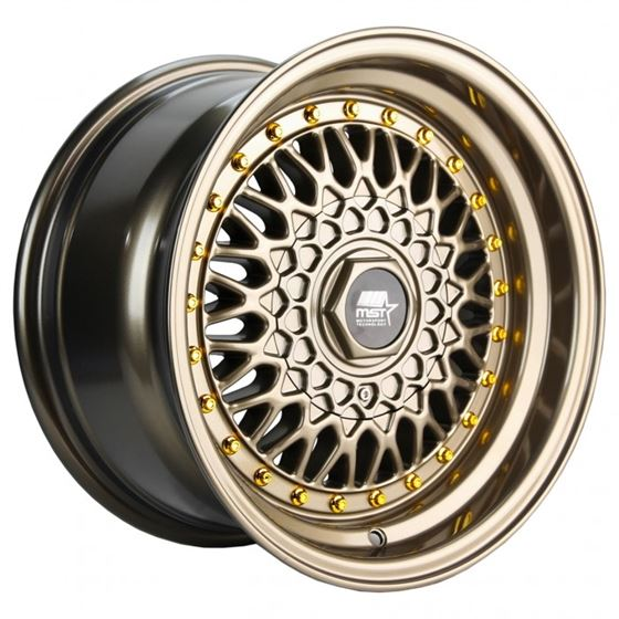 MST Wheels MT13 15x8 +20 73.1