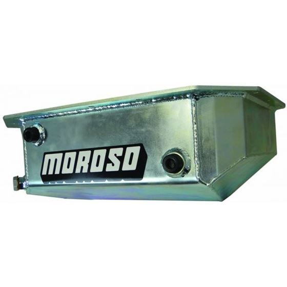 MOROSO Honda/Acura K-series Oil Pan