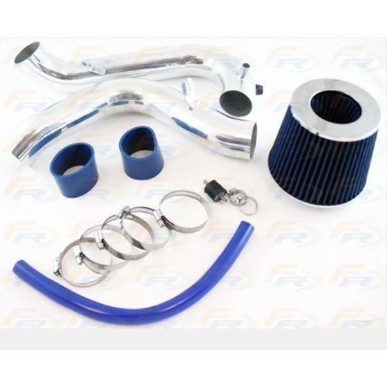 2001-2005 HONDA CIVIC 1.7L 4-CYLINDER ENGINE COLD AIR INTAKE