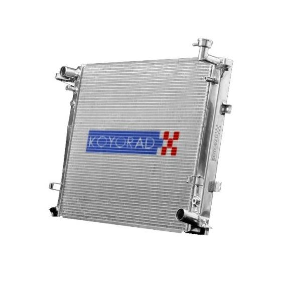 Koyo 12-15 Honda Civic SI 2.4L (MT) Radiator