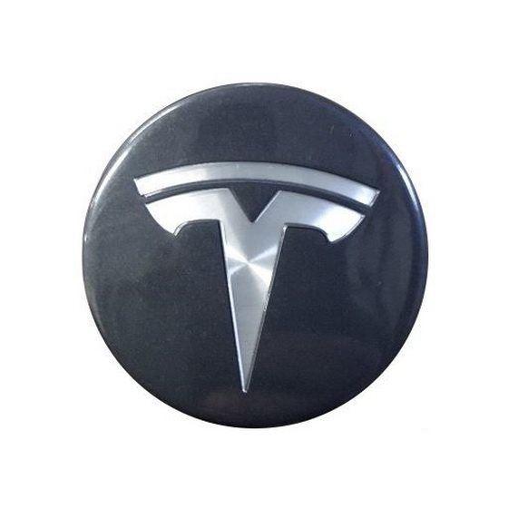Tesla OEM Wheel Center Cap