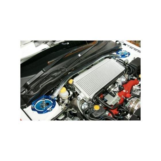 Cusco Strut Bar OS Front GH8-GRB GVB SH5 FORESTER Impreza WRX/STi