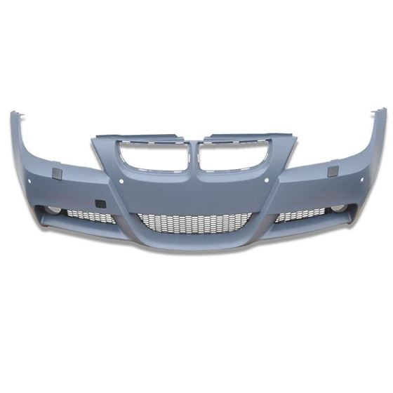 2006-2008, BMW, E90, 3-SERIES, PRE-LCI, M-TECH, MSPORT, FRONT, BUMPER, CONVERSION