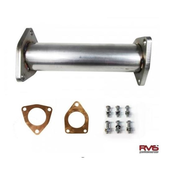RV6,Test,pipe,Kit,Honda,Accord,08-12,2.4L