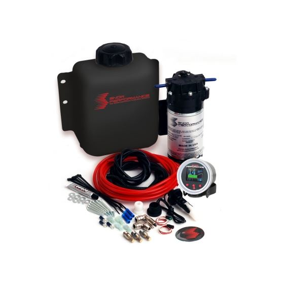 Snow Performance Gas Stage 2 The New Boost Cooler Forced Induction Water Injection Kit
