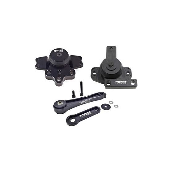 Torque Solution Engine Transmission  Pendulum Mount Kit Volkswagen Jetta Golf Passat