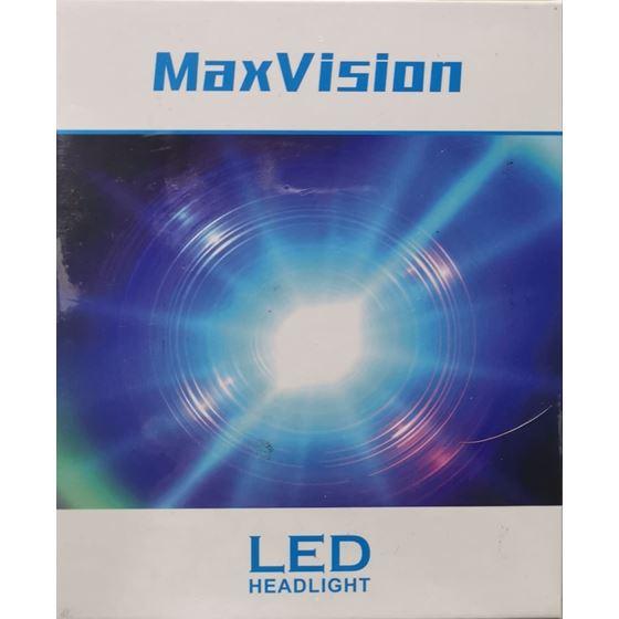 MaxVision LED Headlight