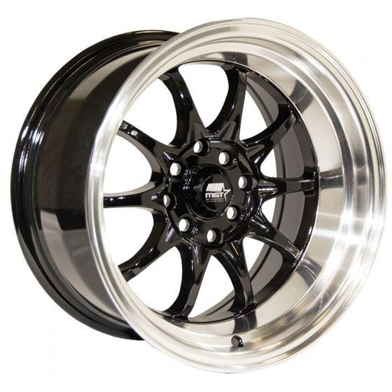 MST Wheels MT11 15x9 +0 73.1