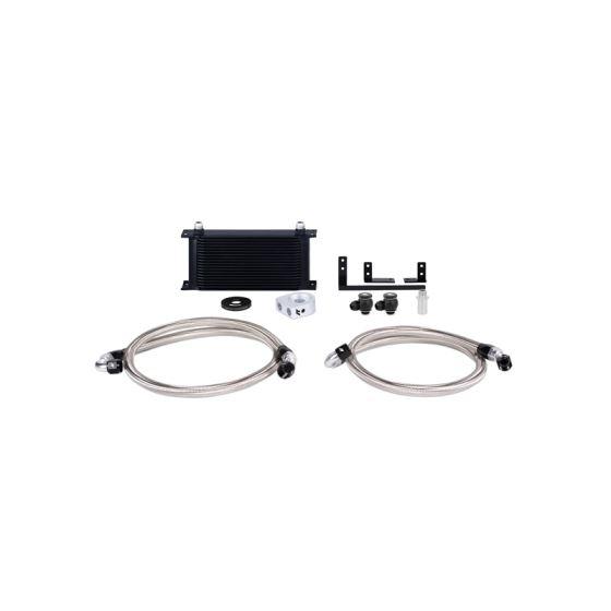 Mishimoto 2016+ Mazda Miata Oil Cooler Kit