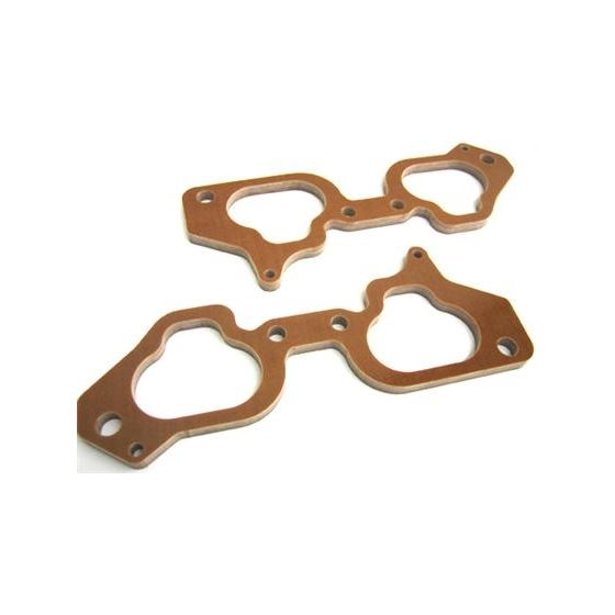 GrimmSpeed 02-10+ WRX/STi/LGT 8mm Phenolic Thermal Spacer