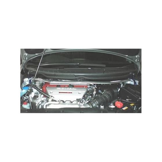 Cusco Strut Bar OS Front FD2 Civic Si *requires moving Clutch reservoir*